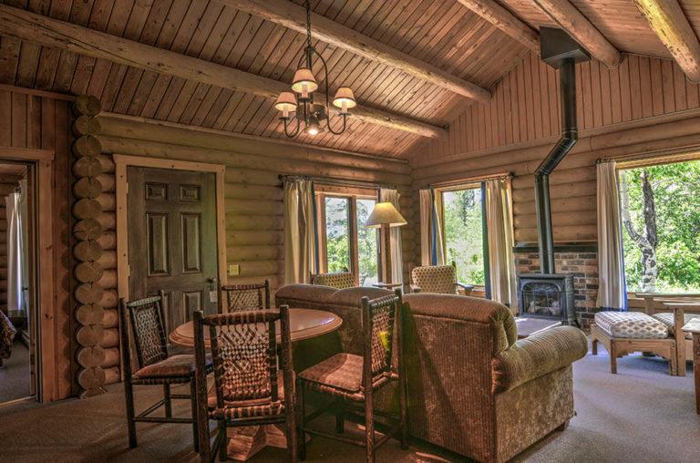 grand teton cabins