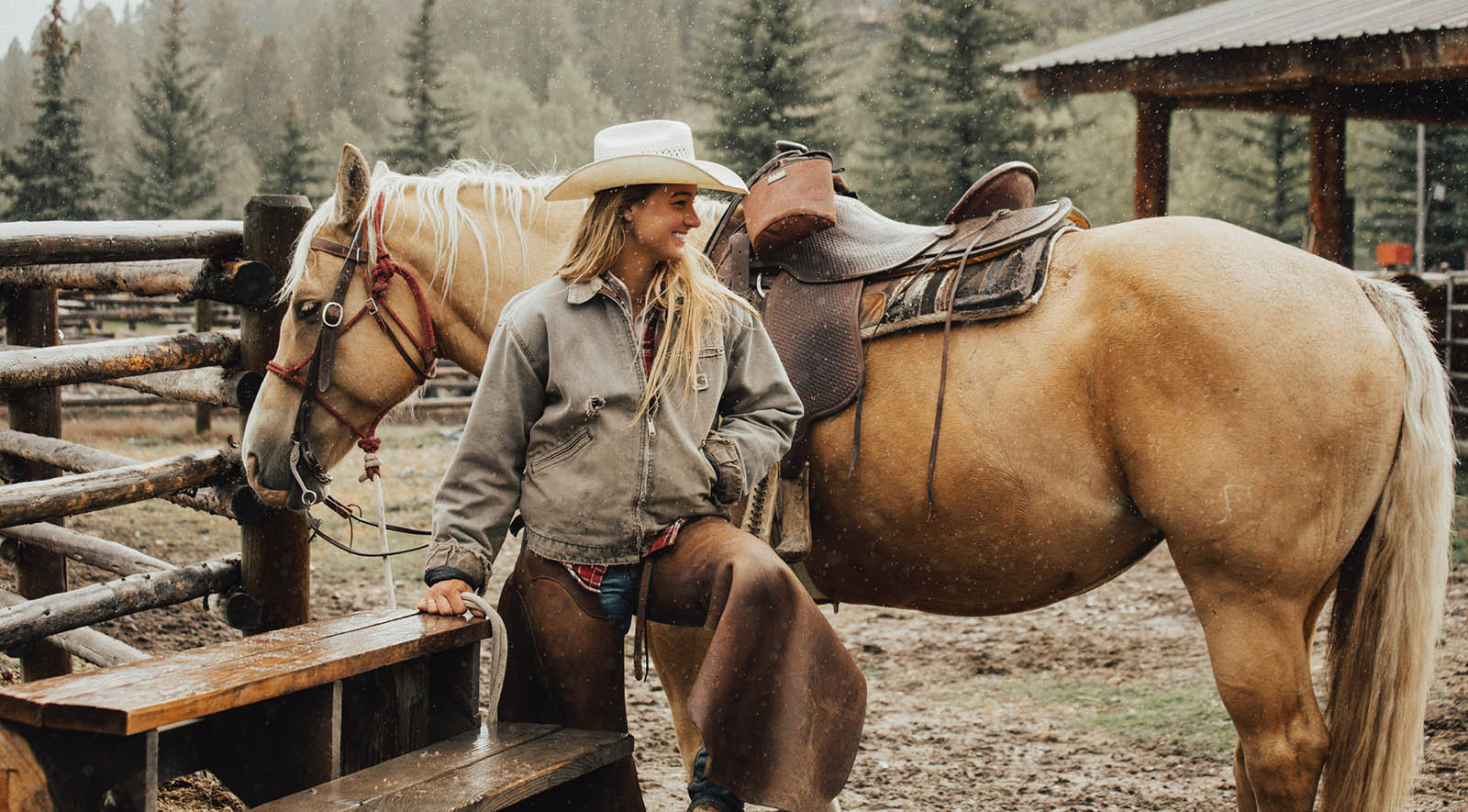 dude ranch jackson hole